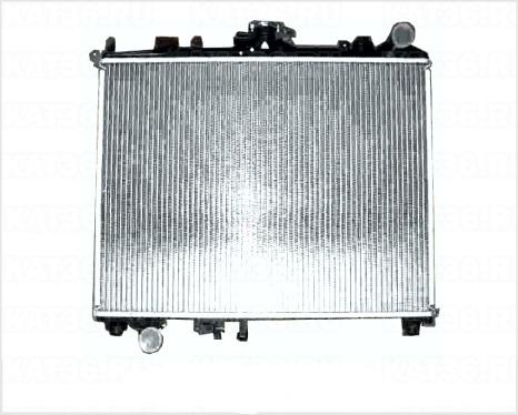 Радиатор охлаждения 1301100K00
