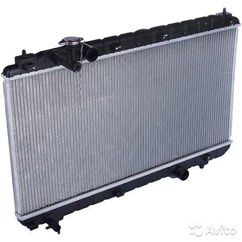 Радиатор охлаждения S1301000