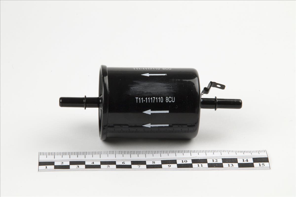 Фильтр топливный T111117110